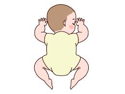 川崎駅 整体 ゼロスポアドバンス川崎 『赤ちゃんのうつぶせ寝は危険です!』