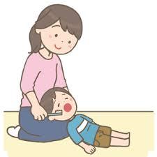 『赤ちゃんの歯磨きについて』