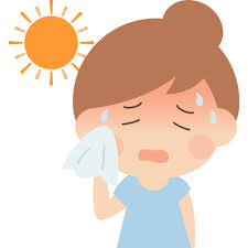 川崎駅 整体 ゼロスポアドバンス川崎 『コロナ禍でも熱中症対策出来る方法やグッズについて』